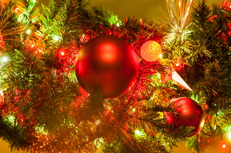 Baltimore Grand Christmas Event